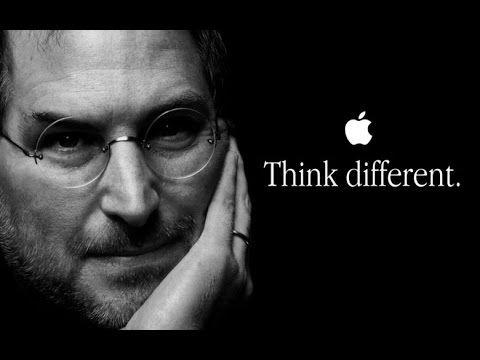 AdaIngunza- 7 potentes mensajes de Steve Jobs para ser un emprendedor de excelencia