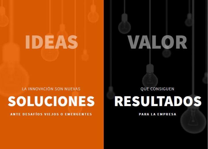AdaIngunza-DesignThinking para la innovación empresarial-ideas