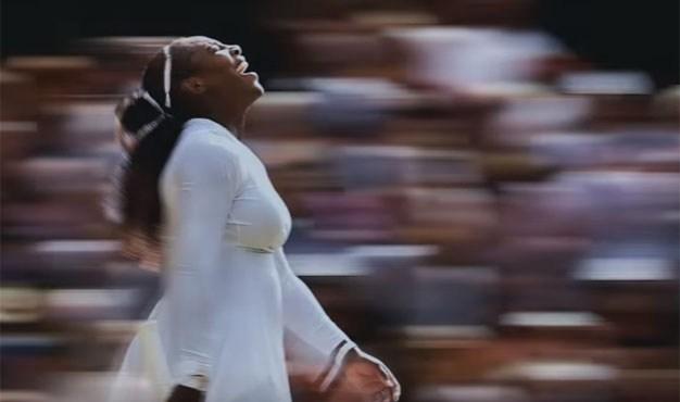 AdaIngunza- Gatorade homenajea el increíble coraje de las madres por lograr sus metas Serena W
