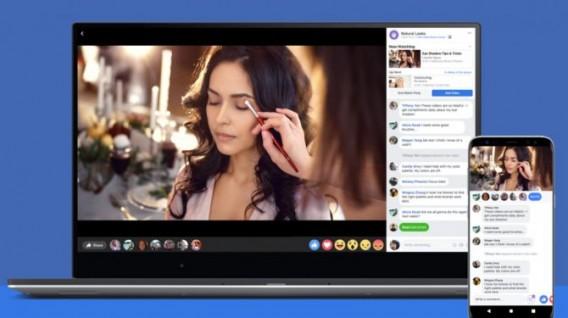 AdaIngunza- Watch Party lo nuevo de Facebook que permite a grupos ver vídeos en tiempo real