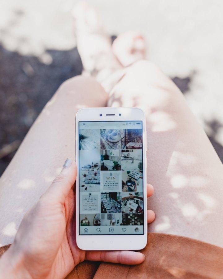 AdaIngunza-5 maneras de obtener contenido generado por el usuario en Instagram
