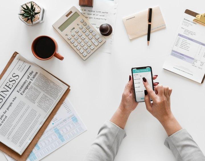 AdaIngunza-Ahorra en tu negocio reduciendo 8 gastos