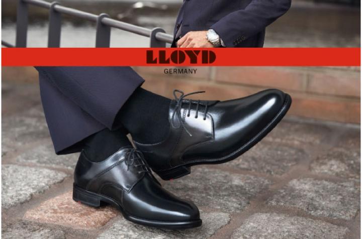 AdaIngunza-Novedades en el retail la marca alemana Lloyd Shoes abrirá su primera tienda en el Perú