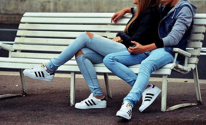AdaIngunza- Sabías que el jean es una de las prendas más contaminantes