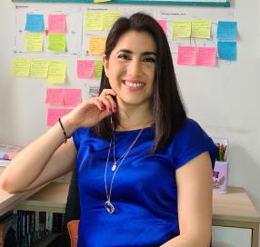Ada Ingunza - Consultora de Marketing Digital